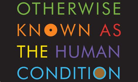 What Is the Human Condition? Referencecom